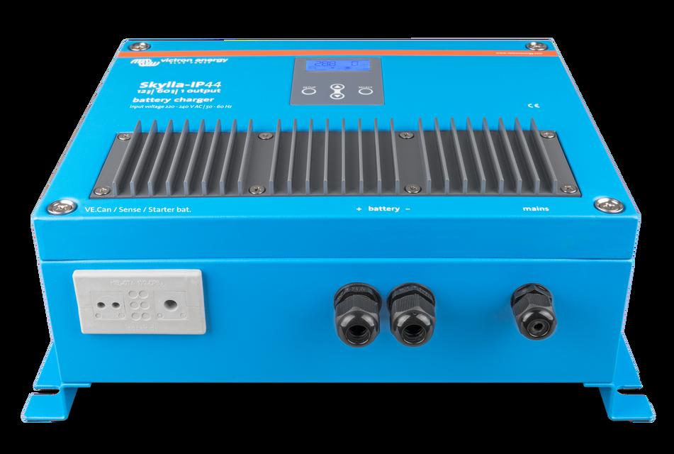 Зарядное устройство Skylla IP44 24V 30A (3)