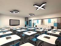 Школьная мебель: преимущества комплекта-трансформера