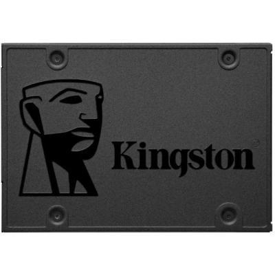 """Накопитель SSD 2.5"""" 128GB Kingston (KC-S44128-6F)"""