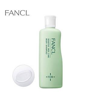 FANCL FDR Шампунь для тела для сухой чувствительной кожи, 150 мл