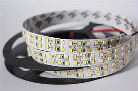 Светодиодная лента smd 2835 ip20 240led/m ширина 15мм белый премиум
