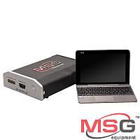 Контроллер агрегатов ЭУР (EPS) MS561 для проверки рулевых механизмов и электрогидравлических насосов VW, Audi, фото 1