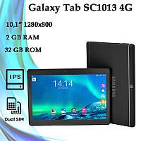"""Игровой 4G Планшет-Телефон Samsung Galaxy Tab SC1013 10.1"""" IPS 2/32 GB (Облегченный)"""