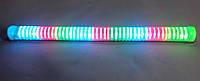 Диодная цветная подсветка для автомобиля в салон, в багажник, на днище 95 см