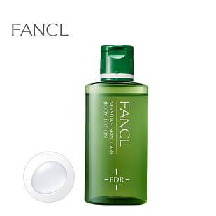 FANCL FDR Увлажняющий лосьон для тела для сухой чувствительной кожи, 60 мл
