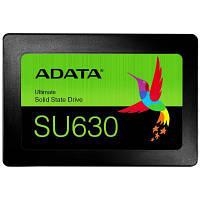 """Накопитель SSD 2.5"""" 240GB ADATA (ASU630SS-240GQ-R), фото 1"""