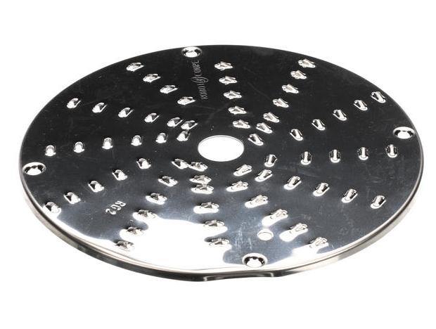 Диск-терка 100912 для Grater 2 мм овощерезки Robot Coupe CL50, CL 55, CL60, R502 (ремкомплект)