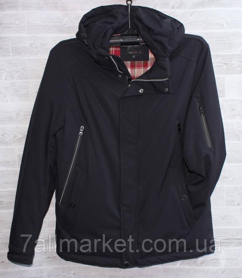 """Куртка мужская демисезонная Champion размеры 48-58 """"LUCK"""" купить недорого от прямого поставщика"""