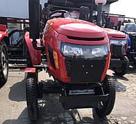 Трактор T240FPK (24 л.с., 3 цил., 2х4, блок. диф.), фото 1