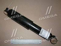 Амортизатор Газель 3302 (УСИЛЕННЫЙ, втулки силиконовые) подв.передн/задн. со стальн.кожухом 3302-2905006-03