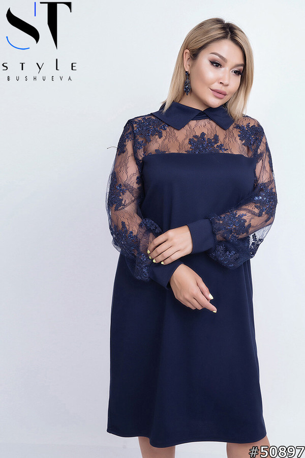 Эксклюзивное элегантное платье  раз.48-50, 52-54, 56-58, 60-62