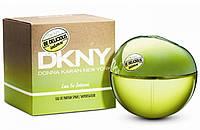 Женская парфюмированная вода Donna Karan Be Delicious Eau So Intense 100 ml (Донна Каран Би Делишес  Интенс)
