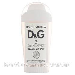 Дезодорант-антиперспирант Dolce & Gabbana 3 L'Imperatrice женский