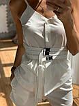 Женский костюм: майка и шорты (в расцветках), фото 3