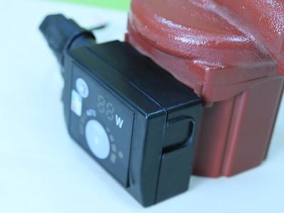 Производительный двигатель циркуляционного насоса Aquatica GPA25-6/180 II (774136)