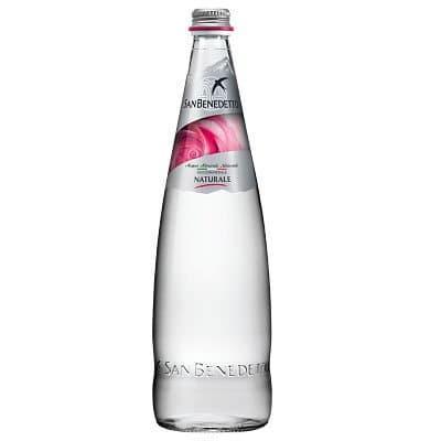 Вода San Benedetto (Сан Бенедетто),0,25 литра (негазированная)