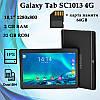 """Игровой 4G Планшет-Телефон Samsung Galaxy Tab SC1013 10.1"""" IPS 2/32 GB + Карта памяти 64GB"""