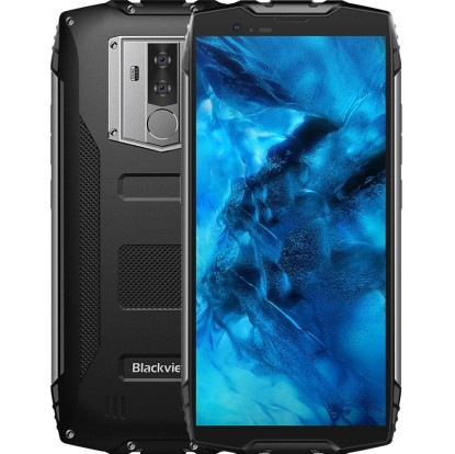 Blackview BV6800 Pro black