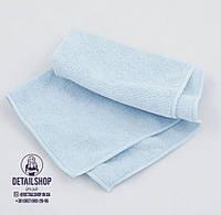 KOCH CHEMIE Microfaser Frotteetuch blau   микрофибра голубая 40*40 см.