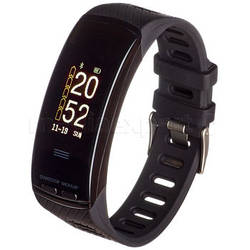 Распродажа! Фитнес-браслет GARETT Fit 23 GPS  черный