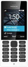 Мобильный телефон Nokia 150 DS White Гарантия 12 месяцев