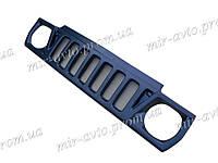 Решетка радиатора джип ВАЗ 2121 21213 Нива