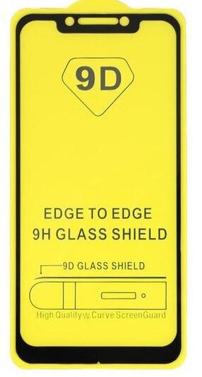 Защитное стекло 5D/6D/9D  дляMi 8  FULL GLUE