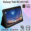 """Игровой 4G Планшет-Телефон Samsung Galaxy Tab SC1013 10.1"""" IPS 2/32 GB + Чехол + Карта 32GB"""