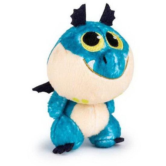Как приручить дракона 3: Дракон Громмель мягкая игрушка в яйце SM66623/7540 Spin Master