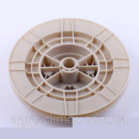 Колесо ручного стартера (186f), фото 2