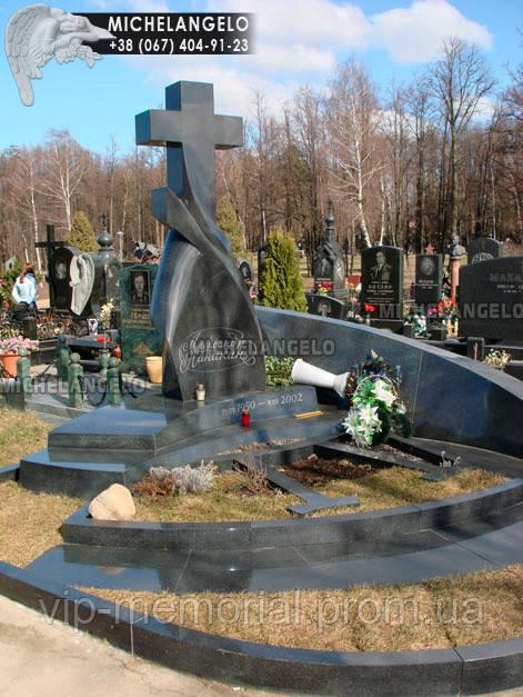 Крест на могилу Кр-45