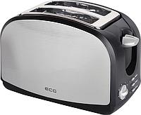 Тостер ECG ST 968