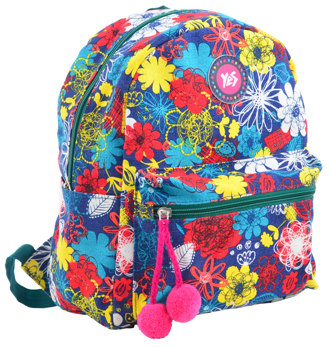 Рюкзак підлітковий ST-32 Frolal,  28*22*12