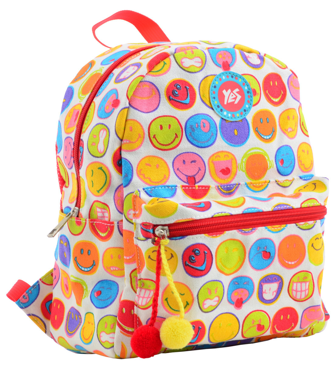 Рюкзак підлітковий ST-32 Smile,  28*22*12