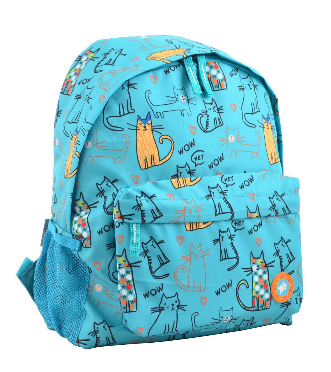 Рюкзак підлітковий ST-33 PUSSY, 35*29*15.5