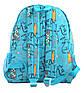 Рюкзак підлітковий ST-33 PUSSY, 35*29*15.5, фото 4