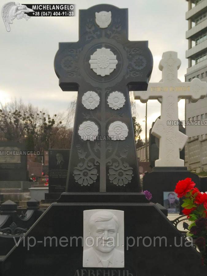 Крест на могилу Кр-47