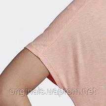 Женская футболка Adidas ID Winners AtTEEtude EK4281, фото 3