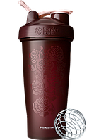 Шейкер спортивный BlenderBottle Classic Loop 28oz/820ml Special Edition Amour Roses (ORIGINAL)