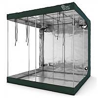 Гроубокс RoyalRoom Classic C200 200x200x200. Гроу тент. Палатка для выращивания