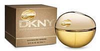 Женская парфюмированная вода Donna Karan Golden Delicious 100 ml (Донна Каран Би Делишес Голден)