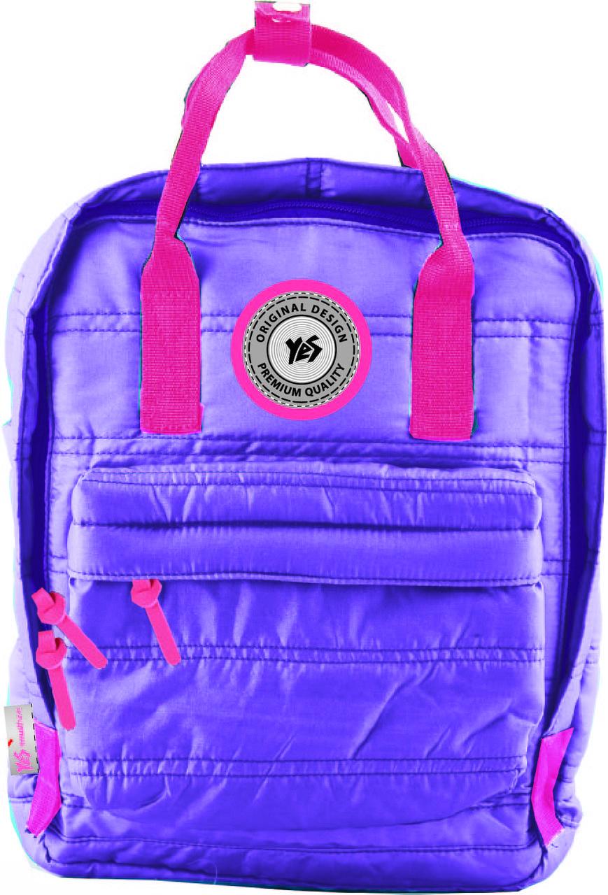 Рюкзак підлітковий ST-27 Mountain lavender, 29*23*10