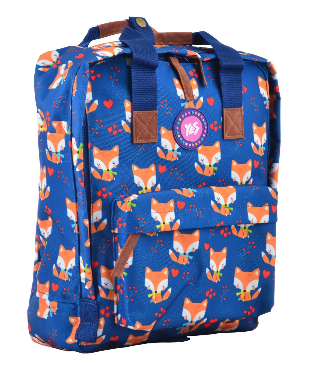 Сумка молодіжна Sly Fox, 35.5*27*10.5