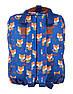 Сумка молодіжна Sly Fox, 35.5*27*10.5, фото 4