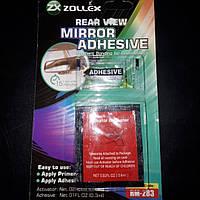 Клей для зеркала заднего вида Zollex RM-283 44474p