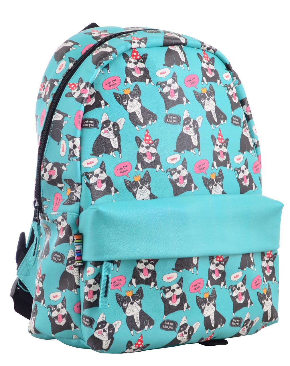 Рюкзак підлітковий ST-28 Okey dokey, 34*24*13.5