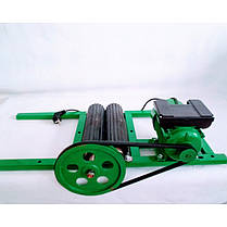 Дробилка для винограда с электромотором MINSK ML-GP, фото 3