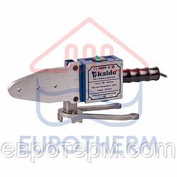 Паяльник для пластиковых труб KALDE NEW 1400 Вт 20,25,32,40 мм