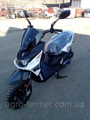 Скутер, мотоцикл Spark SP150S-19