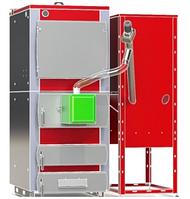 Котел пеллетный универсальный Smart MW 30 кВт